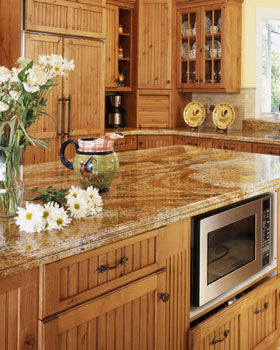 Mont Surfaces Collection | Natural Stone | Granite Colors | Fine Natural  Stone Collection