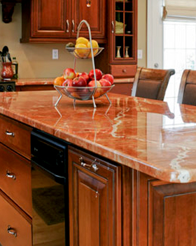 Mont Surfaces Collection Granite Marble Countertops