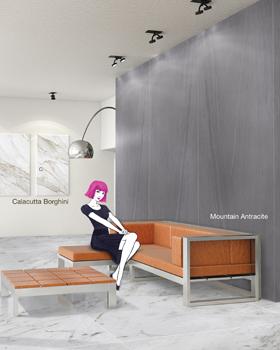 Mont Surfaces Collection | Porcelain Panels