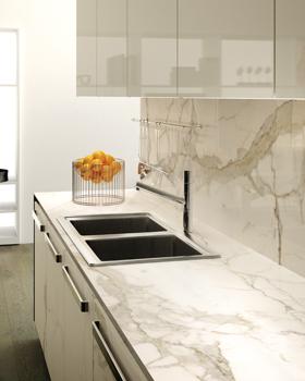 Mont Surfaces Collection | Porcelain Slab Countertops Supplier