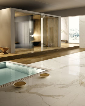 Mont Surfaces Collection | Porcelain Slab Countertops Supplier