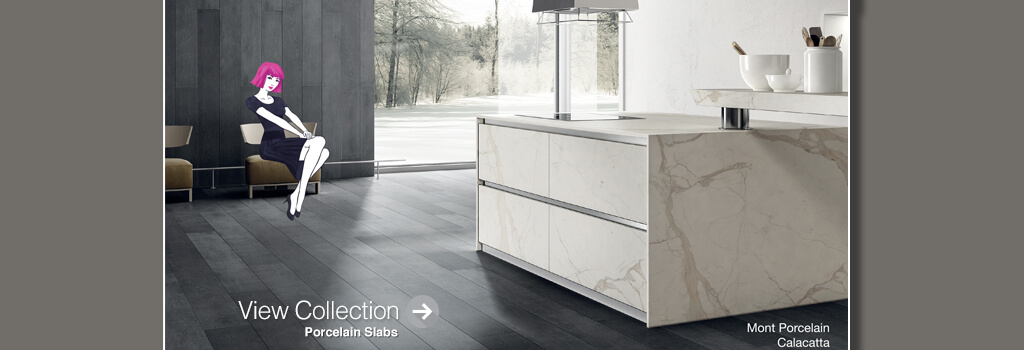 Mont Porcelain Slabs View Collection