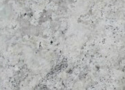 Persa Ivory Leather GRANITE
