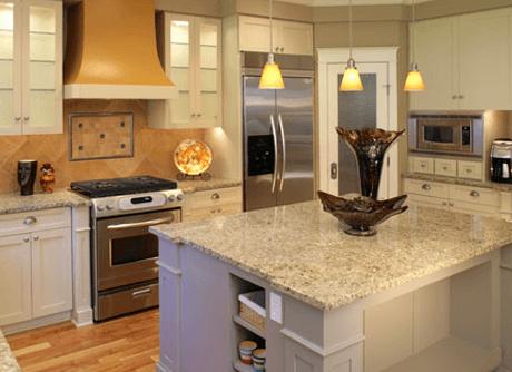 Mont Surfaces | Granite, Marble, Porcelain, Natural Quartz Supplier